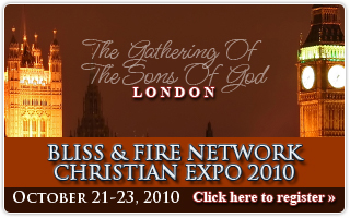 Bliss %26 Fire Network Christian Expo 2009
