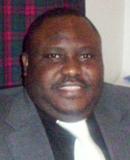 Pastor Lawrence Ajayi
