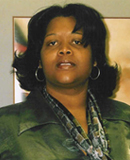 Minister Sandra Johnson Musinguzi